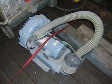 DR808D89X EG&G Rotron Blower