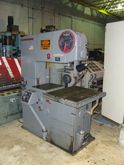 Used Blade welder DB