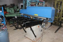 LNS Quick Load 4' Bar Feeder