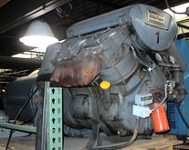 Hankinson  80200 dryer unit Atl