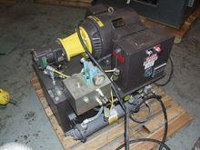 Hyd. pump  33016 MTS 15hp Hydra