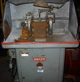 "Used Hager 6"" Tool G"