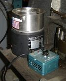 Bowl Vibratory Feeder Small 6""