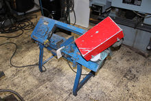58B Wells 58B Band Saw