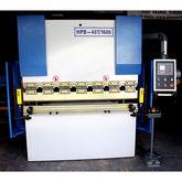 HPB-40T/1600 Hoston  44Ton x