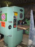 Blade welder  DBW-15 DoAll 2013