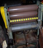 Butterworth 3 Roll Laminating R