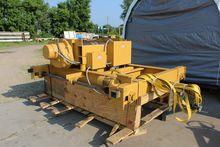DEW15X29DM11/3D4 Yale 15 Ton Ho