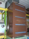 Stanley Vidmar 5 Drawer Cabinet