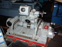 """Optical Measuring Tools 12"""" Rot"""