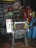 Used 40 Havir Press