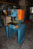 D2-2M NEFF 2 Ton Hydraulic C Fr