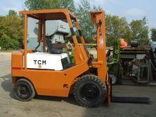 FG35N3 T C M 8,000 lbs. Auto Tr