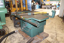"2003 Oliver 16"" Table Saw"