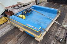 ZLS-4 South Worth 4,000 lbs. Fl
