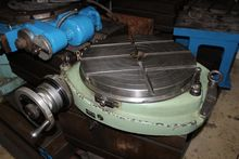 "Walter 19.5"" Rotary Table"