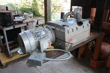Used Becker Vacuum P