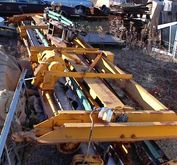 Louden 3 Ton Bridge Crane