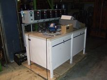 Used Buhler 3 Statio