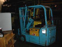 Clark Electric 2,500 lbs. & 3,5
