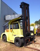 Used Hyster 15,000 l