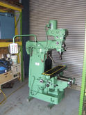 CY-GH-260 Lux Universal Mill