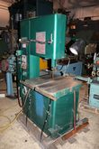 "87 Powermatic 20"" Band Saw"