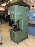 Used Denison 25 Ton