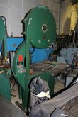 "36 Moak 36"" Super Band Saw"