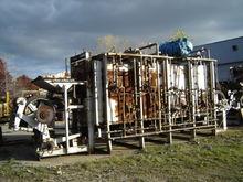 Salem Gas Annealing Type Furnac