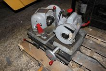 Used Sioux 680 Valve