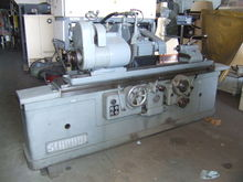 "Used Schaudt 14"" x 4"