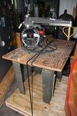"T 1631 DeWalt 12"" Metal Cutter"