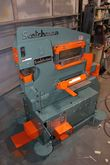 4014-CM Scotchman 40 Ton Iron W