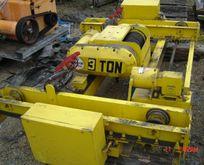 M6LL Hoist Equipment 3 Ton Brid
