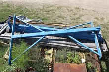 Gorbel 3 Ton Gantry Crane with