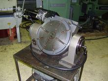 Baldor motor with  Anilam El