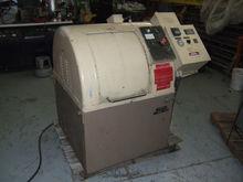 HZ8-30 Timesaver Rotary Tumbler