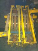 Used R&M End Trucks