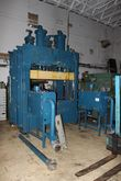 Custom 400 Ton Hydraulic Press