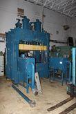 Custom 400 Ton Hydraulic Press