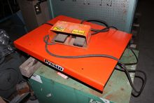Used Presto Lifts 40