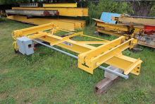 1 Ton Bridge Crane