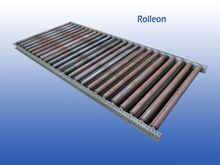 Roller track uses 105 cm