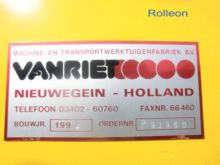 Conveyor belt uses 40 cm