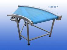 Roller track bend uses 70 cm