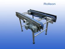 Conveyor belt uses 66 cm