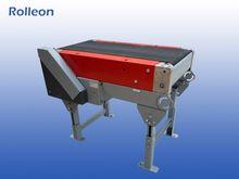 Conveyor belt uses 38 cm