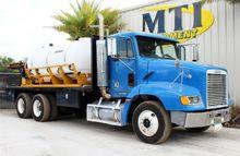 2003 Freightliner FL112 Truck