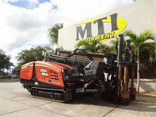 Drilling Equipment : DITCH WITC